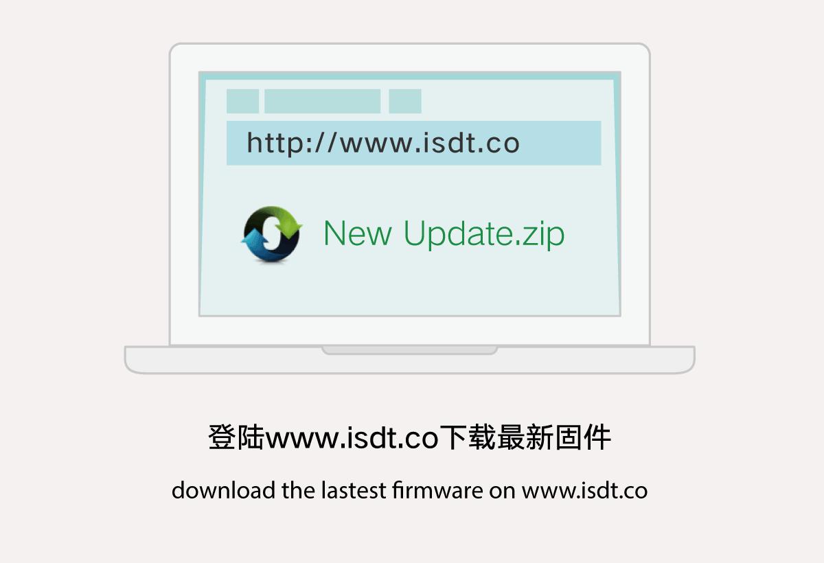 ISDT Update
