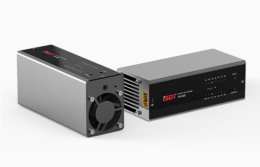 FD-100 放电器